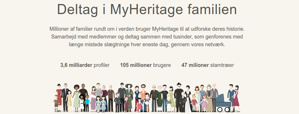 hvordan man finder rabatkode til myheritage