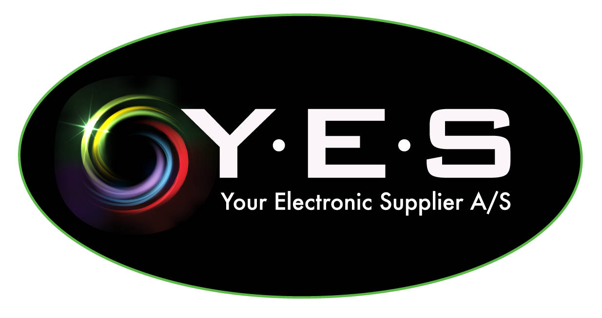 Y-E-S Your Electronic Supplier kuponer och kampagnekoder