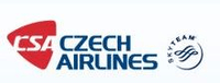 Czech Airlines coupons and promotional codes