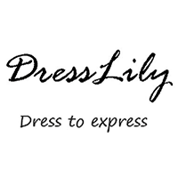 Dresslily coupons and promotional codes