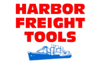Harbor Freight Tools coupons and promotional codes