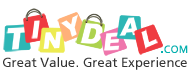 Tinydeal coupons and promotional codes