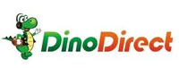DinoDirect coupons and promotional codes